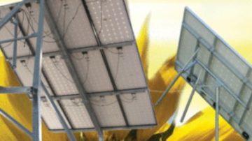 Solarni motorji