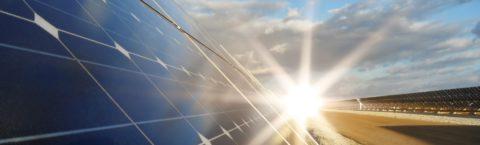 Solarni nosilci in motorji